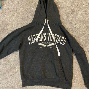 Tops - Martha's Vineyard Sweatshirt